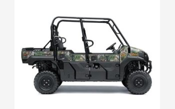 2019 Kawasaki Mule PRO-FXT for sale 200639706