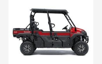 2019 Kawasaki Mule PRO-FXT for sale 200639725