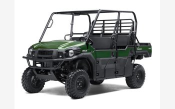 2019 Kawasaki Mule PRO-FXT for sale 200641020