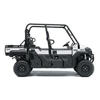 2019 Kawasaki Mule PRO-FXT for sale 200644200