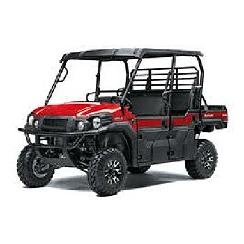 2019 Kawasaki Mule PRO-FXT for sale 200663080
