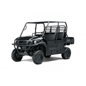 2019 Kawasaki Mule PRO-FXT for sale 200663864