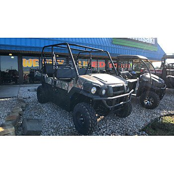 2019 Kawasaki Mule PRO-FXT for sale 200681040