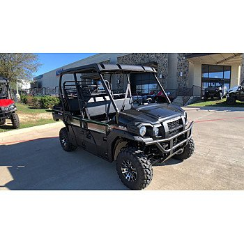 2019 Kawasaki Mule PRO-FXT for sale 200687369