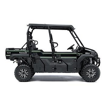 2019 Kawasaki Mule PRO-FXT for sale 200717467
