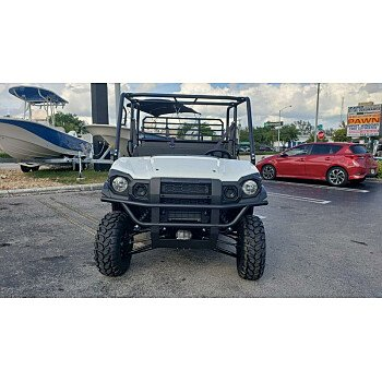 2019 Kawasaki Mule PRO-FXT for sale 200717468