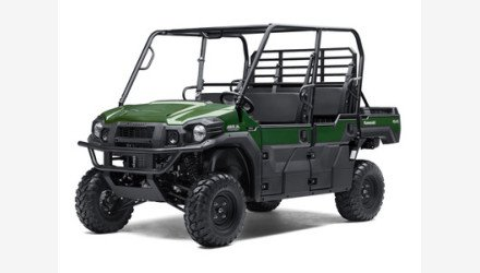 2019 Kawasaki Mule PRO-FXT for sale 200590928