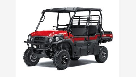 2019 Kawasaki Mule PRO-FXT for sale 200590930
