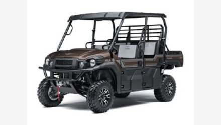 2019 Kawasaki Mule PRO-FXT for sale 200590933