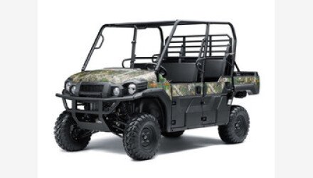 2019 Kawasaki Mule PRO-FXT for sale 200590934