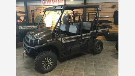 2019 Kawasaki Mule PRO-FXT for sale 200648241