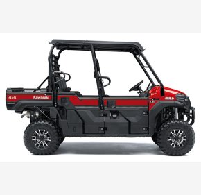 2019 Kawasaki Mule PRO-FXT for sale 200665271