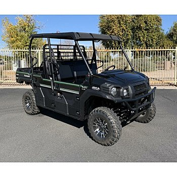 2019 Kawasaki Mule PRO-FXT for sale 200665706