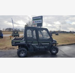 2019 Kawasaki Mule PRO-FXT for sale 200667140