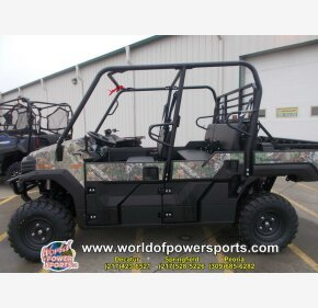 2019 Kawasaki Mule PRO-FXT for sale 200669145