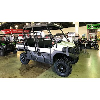 2019 Kawasaki Mule PRO-FXT for sale 200680958