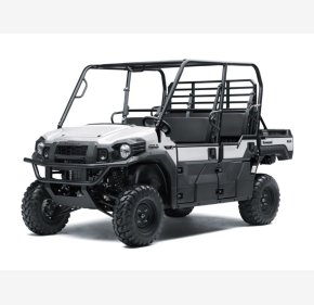 2019 Kawasaki Mule PRO-FXT for sale 200682221