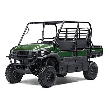 2019 Kawasaki Mule PRO-FXT for sale 200682222