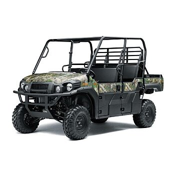 2019 Kawasaki Mule PRO-FXT for sale 200682223