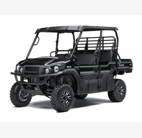 2019 Kawasaki Mule PRO-FXT for sale 200682225