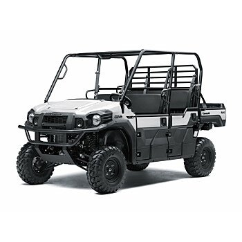 2019 Kawasaki Mule PRO-FXT for sale 200688262
