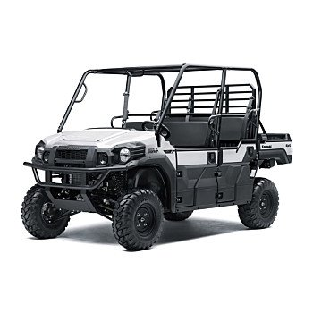 2019 Kawasaki Mule PRO-FXT for sale 200688263