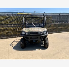 2019 Kawasaki Mule PRO-FXT for sale 200690721
