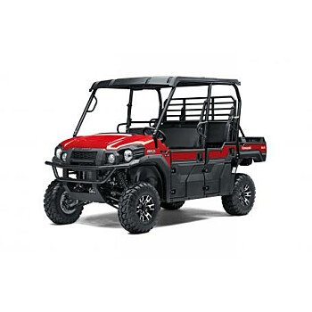 2019 Kawasaki Mule PRO-FXT for sale 200691231