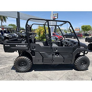 2019 Kawasaki Mule PRO-FXT for sale 200727048
