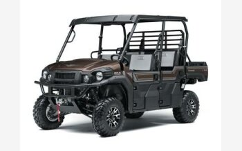 2019 Kawasaki Mule PRO-FXT for sale 200727948
