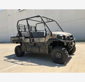 Kawasaki Mule PRO-FXT Side-by-Sides for Sale - Motorcycles