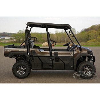 2019 Kawasaki Mule PRO-FXT for sale 200744477