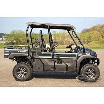 2019 Kawasaki Mule PRO-FXT for sale 200744478