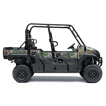 2019 Kawasaki Mule PRO-FXT for sale 200773704