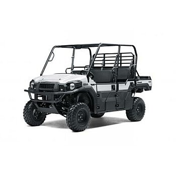 2019 Kawasaki Mule PRO-FXT for sale 200774231