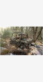 2019 Kawasaki Mule PRO-FXT for sale 200811549