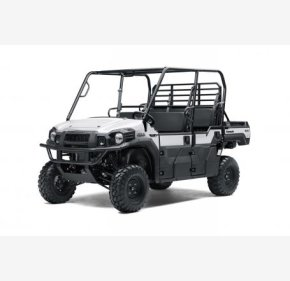 2019 Kawasaki Mule PRO-FXT for sale 200811562