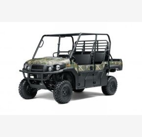 2019 Kawasaki Mule PRO-FXT for sale 200811571