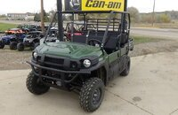2019 Kawasaki Mule PRO-FXT for sale 200824207