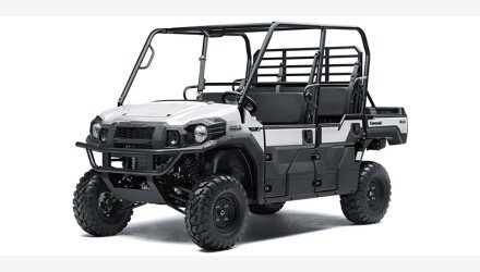 2019 Kawasaki Mule PRO-FXT for sale 200828625