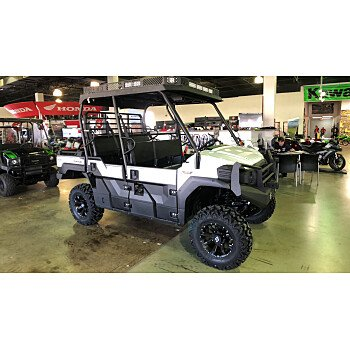 2019 Kawasaki Mule PRO-FXT for sale 200828647