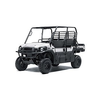 2019 Kawasaki Mule PRO-FXT for sale 200831873