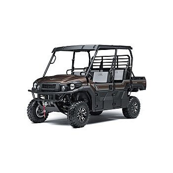 2019 Kawasaki Mule PRO-FXT for sale 200831879