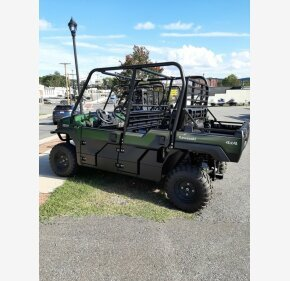 2019 Kawasaki Mule PRO-FXT for sale 200883805