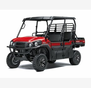 2019 Kawasaki Mule PRO-FXT for sale 200883829
