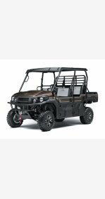 2019 Kawasaki Mule PRO-FXT for sale 200883932
