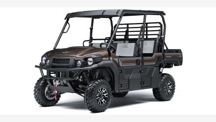 2019 Kawasaki Mule PRO-FXT for sale 200905953