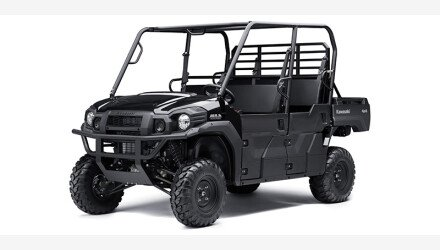 2019 Kawasaki Mule PRO-FXT for sale 200905967