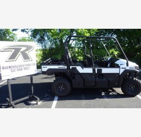 2019 Kawasaki Mule PRO-FXT for sale 200936946