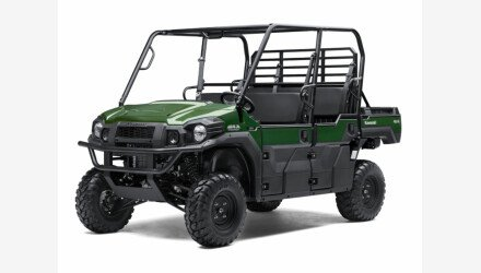 2019 Kawasaki Mule PRO-FXT for sale 200937316